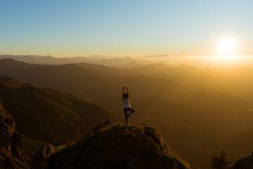 Yoga im Ausland