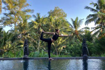 Yoga-Ausbildung auf Bali