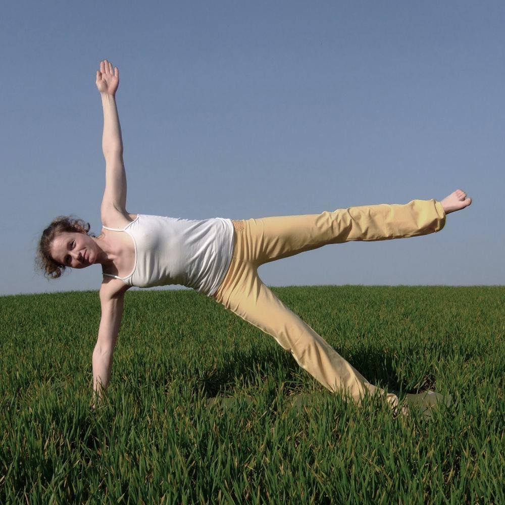 Yogalehrerin teilt ihre Erfahrungen aus Yoga-Ausbildung