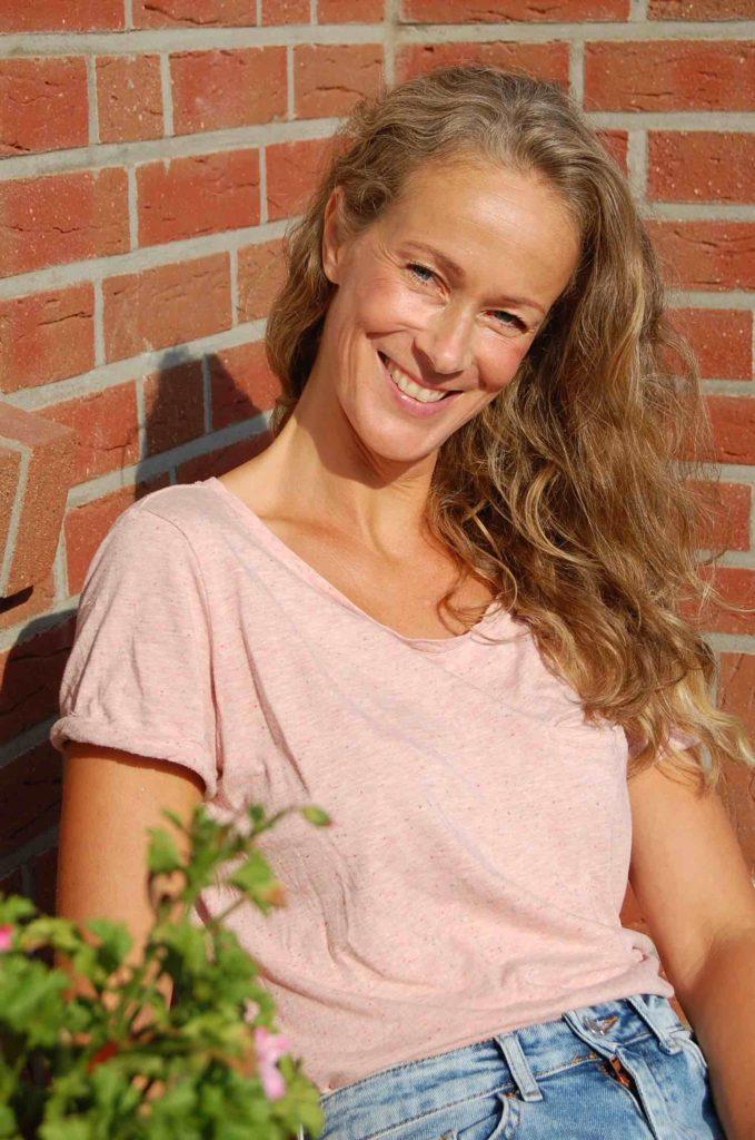 Beratung für Yogalehrerin
