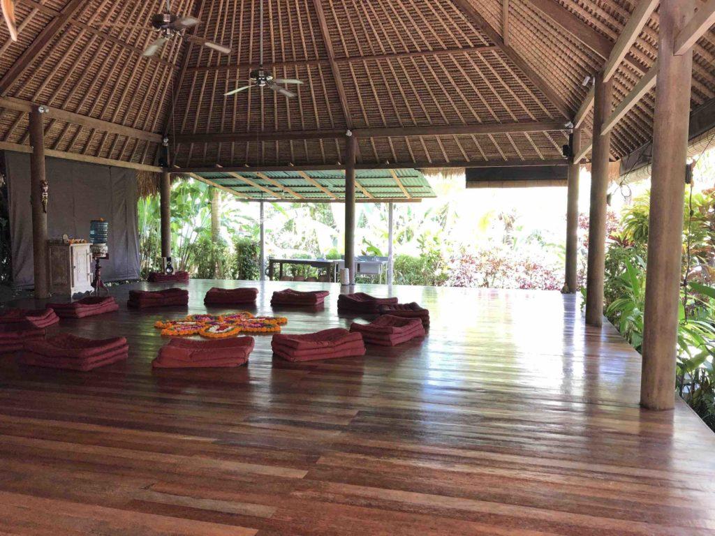 Yoga Shala Bali