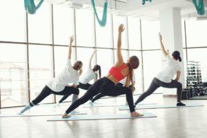 200-Stunden Yoga Ausbildung