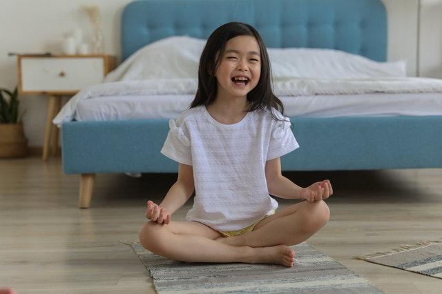 Kinder-Yoga-Ausbildung