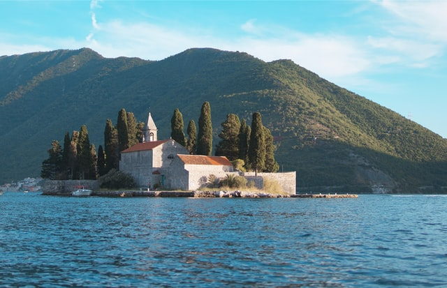 Yoga Retreat Montenegro