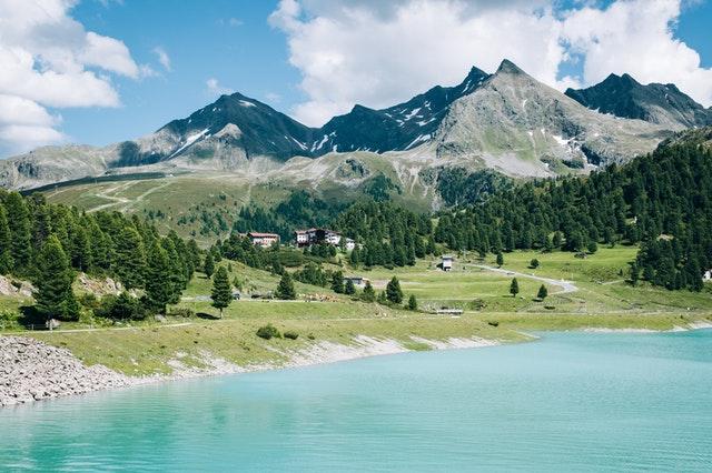 Yoga Retreat in Österreich