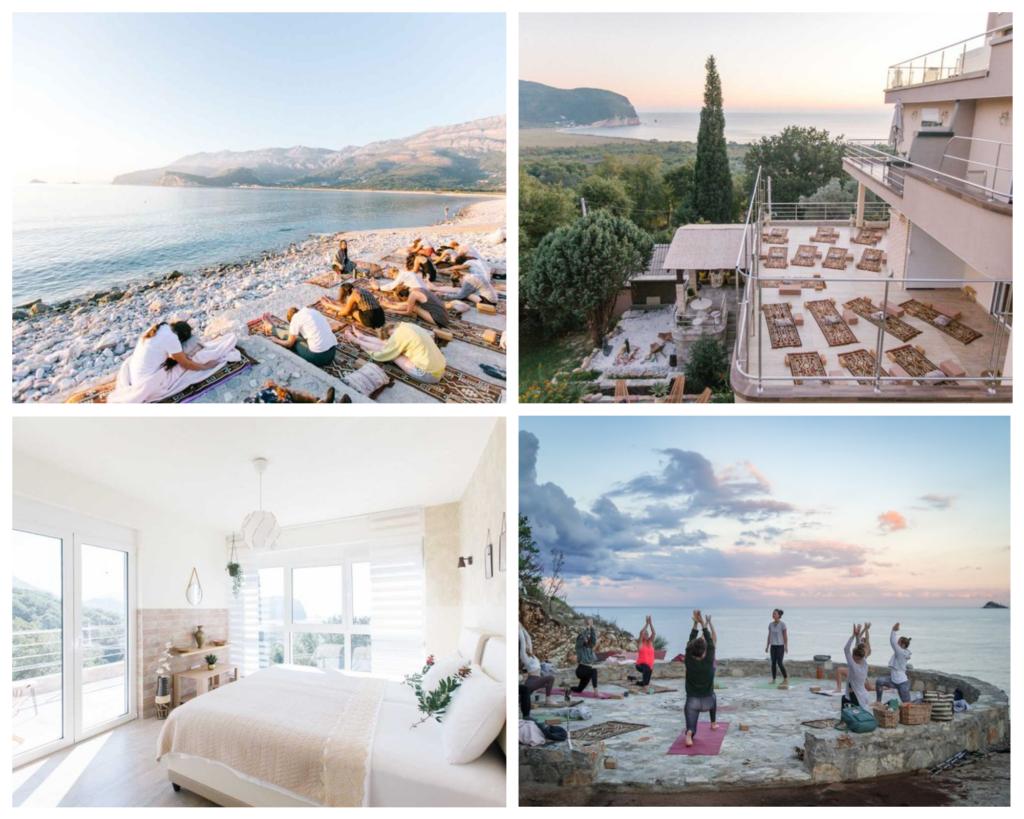 Yoga-Retreat Montenegro