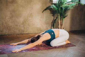 Yin-Yoga-Ausbildung
