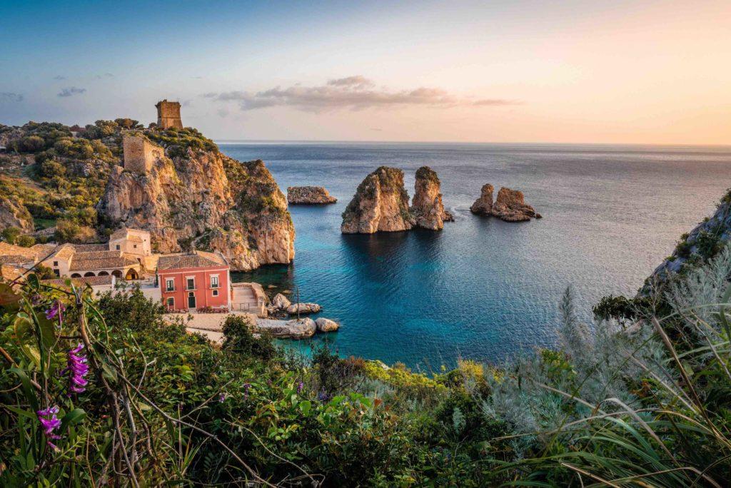 Yoga-Retreat Italien