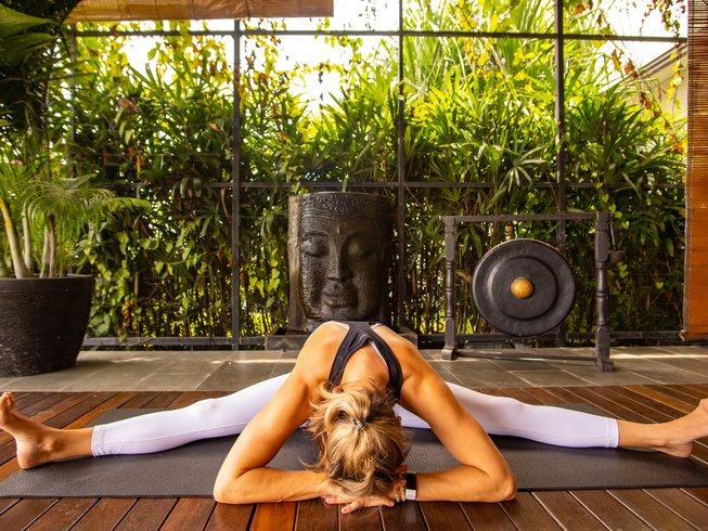 Online Yin Yoga Ausbildung