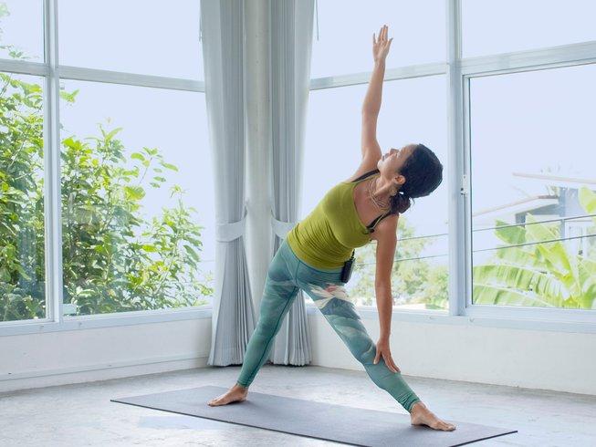 Online Yogalehrerausbildung Thailand