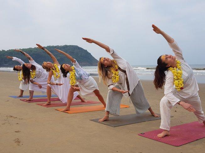 Online Yogalehrerausbildung